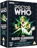 Doctor Who - The Black Guardian Trilogy [DVD]