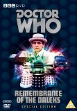Doctor Who - Remembrance Of The Daleks [DVD] [1988]
