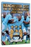 Manchester City FC Season Review 2008/9 [DVD] [2009]