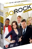 30 Rock - Season 1-2 Complete [DVD] [2009]