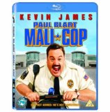 Paul Blart - Mall Cop [Blu-ray] [2009]
