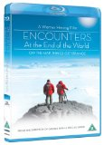 Encounters at the End of the World [Blu-ray] [2008]