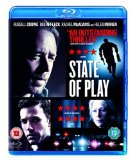 State of Play [Blu-ray] [2009]