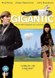 Gigantic [DVD] [2008]