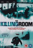 The Killing Room [DVD] [2009]