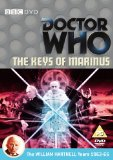 Doctor Who - The Keys Of Marinus [DVD]