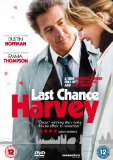 Last Chance Harvey [DVD] [2008]