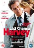 Last Chance Harvey [DVD] [2008]