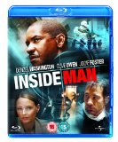 Inside Man [Blu-ray] [2006]