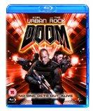 Doom [Blu-ray] [2005]
