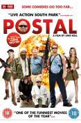 Postal [DVD] [2008]