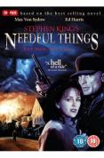 Needful Things [DVD] [1993]