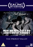 Proud Valley [DVD] [1939]