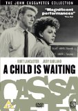 A Child Is Waiting [DVD] [1963]