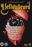Yellowbeard [DVD] [1983]