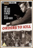 Orders To Kill [DVD] [1944]