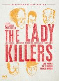 The Ladykillers [Blu-ray] [1955]