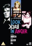 Look Back In Anger [DVD] [1959]