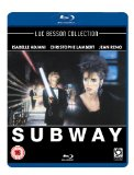 Subway [Blu-ray] [1985]