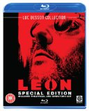 Leon [Blu-ray] [1994]