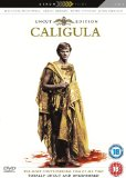 Caligula: Uncut Edition [DVD] [1979]