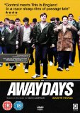 Awaydays [DVD] [2009]