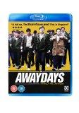 Awaydays [Blu-ray] [2009]