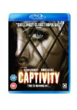 Captivity [Blu-ray] [2007]