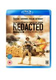 Redacted [Blu-ray] [2007]