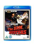 The Dam Busters [Blu-ray] [1954]