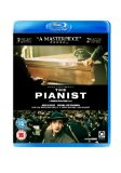 The Pianist [Blu-ray] [2002]