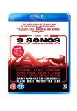 9 Songs [Blu-ray] [2004]