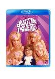 Austin Powers - International Man Of Mystery [Blu-ray] [1997]
