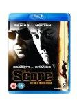 The Score [Blu-ray] [2001]
