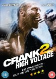 Crank: High Voltage [DVD] [2009]