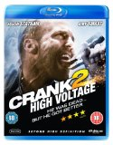 Crank 2 - High Voltage [Blu-ray] [2009]