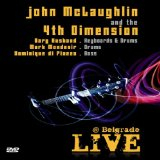 John McLaughlin And The 4th Dimension - Live At Belgrade [DVD] [2008]
