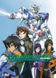 Gundam 00 Part 2 [DVD] [2007]