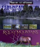 Rocky Mountains [Blu-ray]