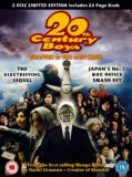 20th Century Boys Chapter 2 (2Disc & 24 Page Book)  [2009]