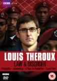Louis Theroux [DVD]