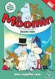 Moomin Vol 4 [DVD]