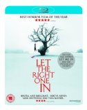 Let The Right One In [Blu-ray] [2008]