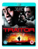 Traitor [Blu-ray] [2008]