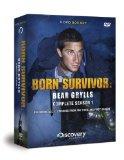 Born Survivor Bear Grylls - Season One [DVD]