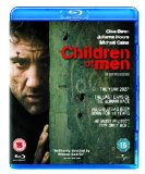Children of Men [Blu-ray] [2006] Blu Ray