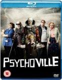 Psychoville [Blu-ray] [2009]