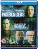 The Passengers [Blu-ray]