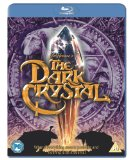 Dark Crystal [Blu-ray] [1982]