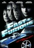 Fast & Furious [DVD] [2009]